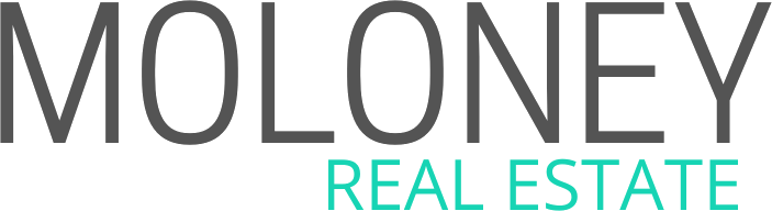 Moloney Real Estate Logo