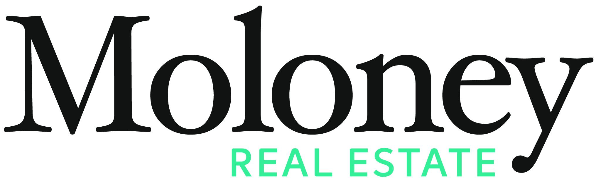 Moloney Real Estate Logo